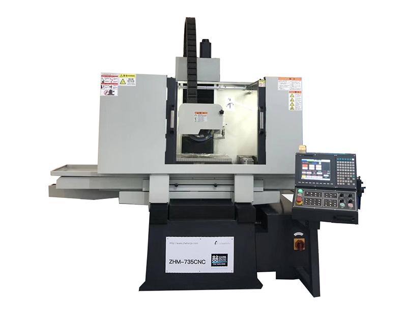 ZHM-735CNC数控成型磨床