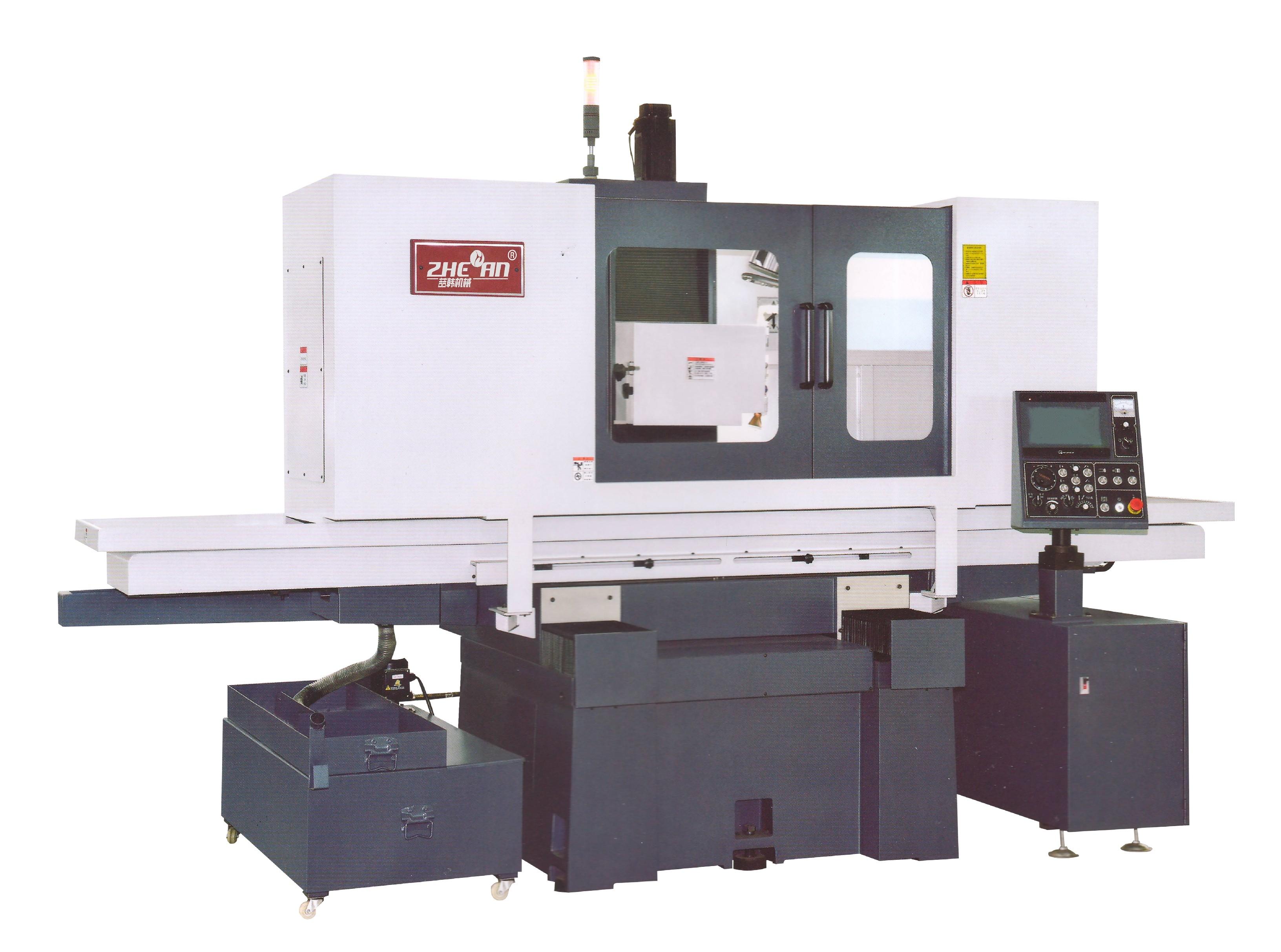 104NC/CNC数控平面成型磨床