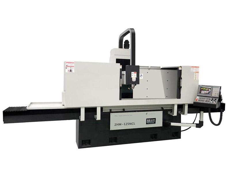ZHM-125NCL立轴数控精密成型磨床